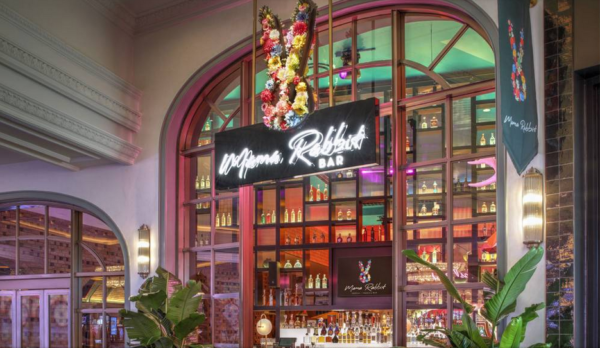 Bellagio Reimagines Dinner and a Show in Las Vegas with The Mayfair Supper Club Take a Fresh Approach to Vegas Nightlife