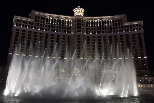 Bellagio to Debut New Supper Club